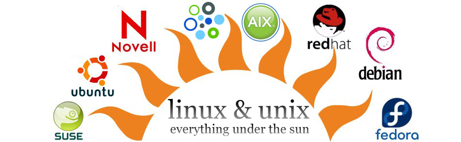 Linux and Unix Support , Debian, Red Hat, SunOS, Novell, Ubuntu,